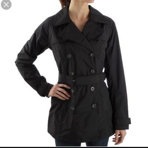 The North Face Maya Trench Coat- L